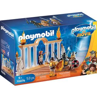 Playmobil 70076 The Movie Cesarz MaximuswKoloseum